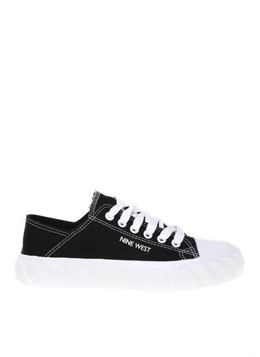 Nine West Nine West Siyah Sneaker AS00647812 Siyah